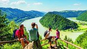 Active Discovery on the Danube