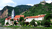 The Legendary Danube