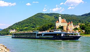 Danube & Rhine