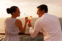 Alcoholic Drinks on Your Cruise