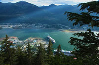 Alaska Cruise Basics