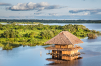 Amazon River Cruise Tips