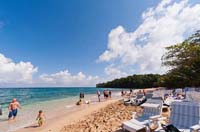 Best Beaches: Western Caribbean