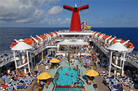 Best Cruises for First Timers