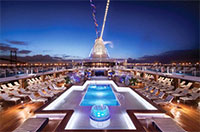 Best Luxury Cruise Ships