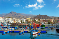 Canary Islands Cruise Basics