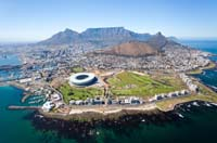 Port Spotlight: Cape Town