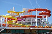 First Look at Carnival Vista