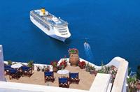 Eastern Mediterranean Cruise Basics