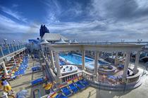 Cruise Lines Step Up During Hurricane Irma