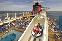 16 Crazy Things You Can Do on a Cruise Ship
