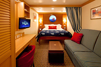 8 Best Inside Cabins ... and 3 to Avoid