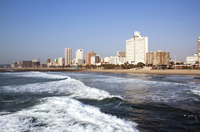 Port Spotlight: Durban