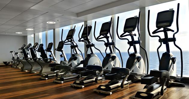 Fitness Cruises