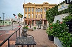 Galveston Cruise Port Essentials