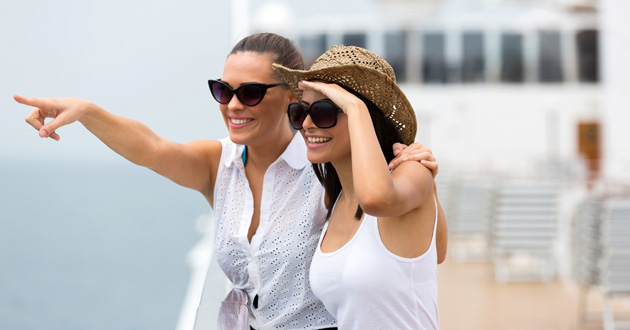 Gay & Lesbian Cruises