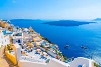 Greece Cruise Reviews