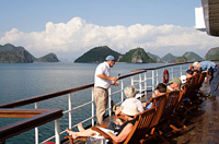 Kid-Free Cruises: 7 Options for Adult Experiences