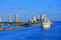 Port of Miami Cruise Information