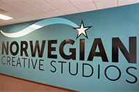 Sneak Peek: Norwegian Creative Studios