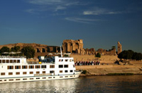 Nile River Cruise Basics