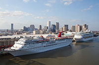New Orleans Cruise Port Essentials