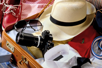 The Ultimate Guide to Packing for a Cruise