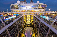 Most Popular Cruise Ships