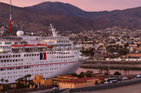Extraordinary Excursions: Mexican Riviera and Baja