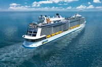 New Cruise Ships in 2015