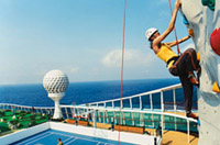 Best Cruises for Fitness