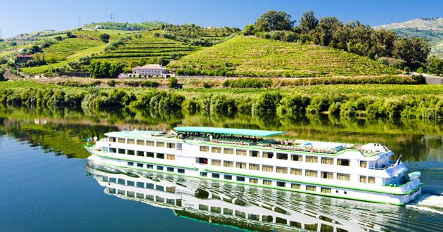 The Best River Cruises River Cruising On Cruise Critic - 10 best european river cruises 2