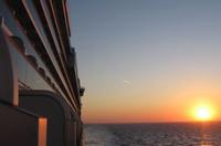 Repositioning Cruises
