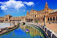 Spain Cruise Reviews