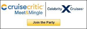 cruise critic meet and mingle celebrity