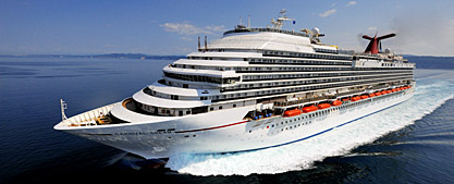 Carnival Rolls Out Faster Internet Cheaper Packages On More - Cruise ship internet