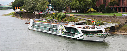 Best Tauck Cruises 2016 Reviews And Photos