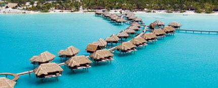 Bora Bora Cruises