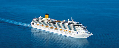 Costa Cruise Reviews Amp Ratings Of Costa Cruises Cruise