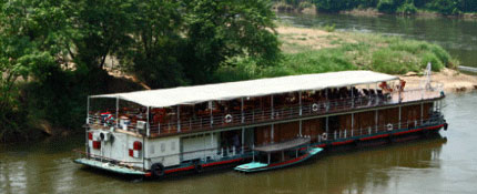 Cruise Asia Ltd.