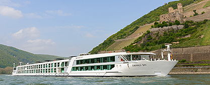 Emerald Waterways