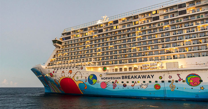 Norwegian Cruise Reviews Amp Ratings Of Norwegian Cruise