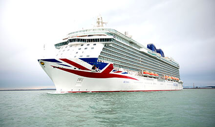 P&O Cruises