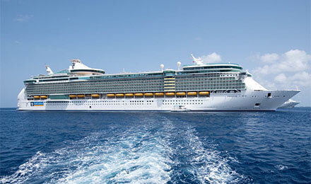 Cruise Lines Reviews And Ratings Of Cruise Lines Cruise Critic - Royal caribbean cruise to nowhere