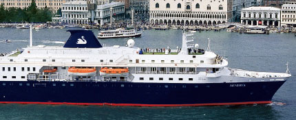 Swan Hellenic Cruises