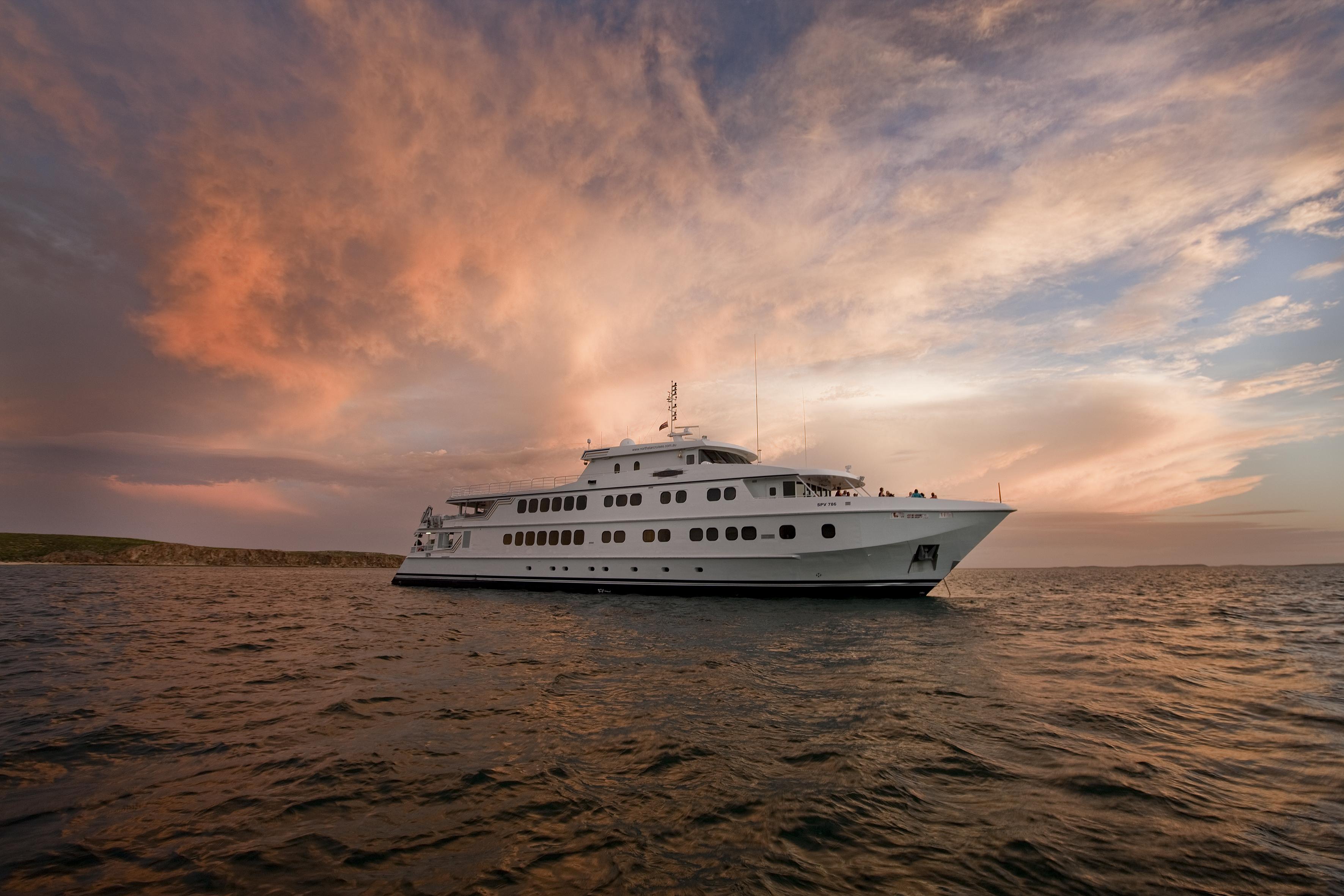True North Adventure Cruises
