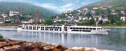 Uniworld Cruise Reviews Ratings Of Uniworld Boutique River - Uniworld reviews