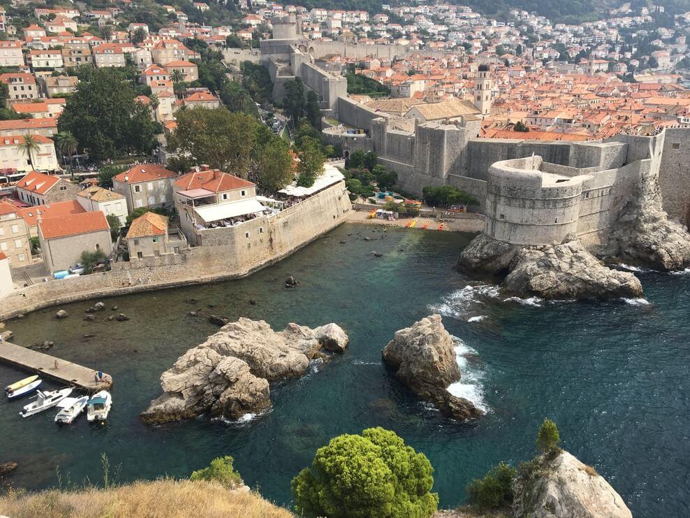 Top Rated Eastern Mediterranean Destinations 2017 Cruisers Choice Destination Awards Cruise