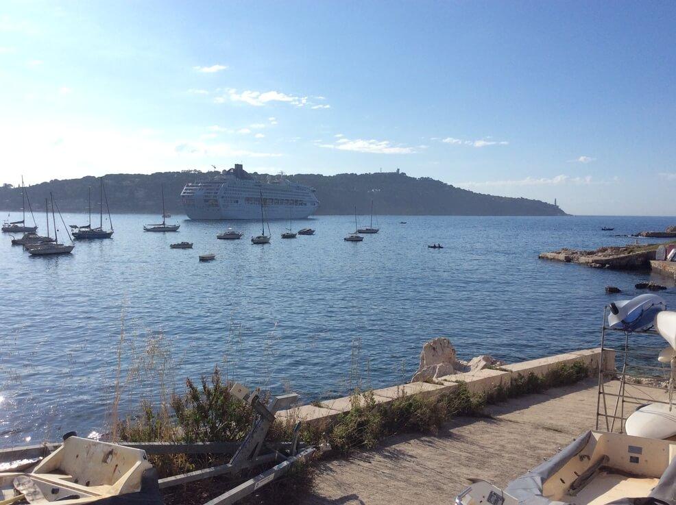 Top Rated Western Mediterranean Destinations 2017
