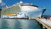 Allure of the Seas (Image)